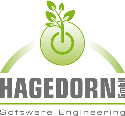Logo: Hagedorn Software Engineering GmbH